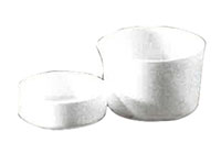 PTFE Evaporating Dishes