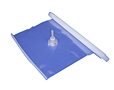 """C"" Clamp Sealing Kits for Liquid and Gas Sampling Bags"