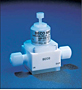 BECO pressure relief valves